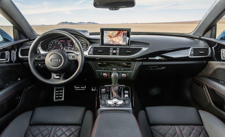 2017 Audi A7 - Slide 56