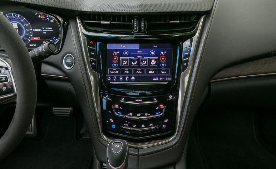 2017 Cadillac CTS RWD 3.6L - Slide 64