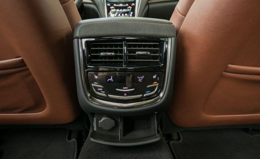 2017 Cadillac CTS RWD 3.6L - Slide 87