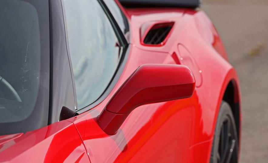 2017 Chevrolet Corvette Grand Sport - Slide 19