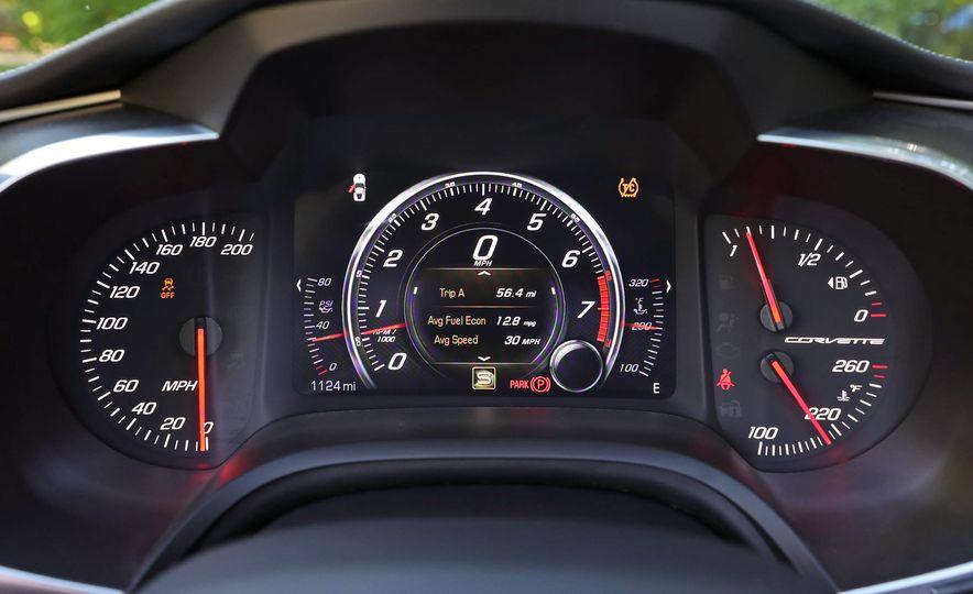 2017 Chevrolet Corvette Grand Sport - Slide 28