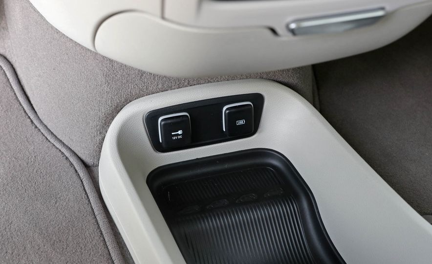 2017 Chrysler Pacifica - Slide 102