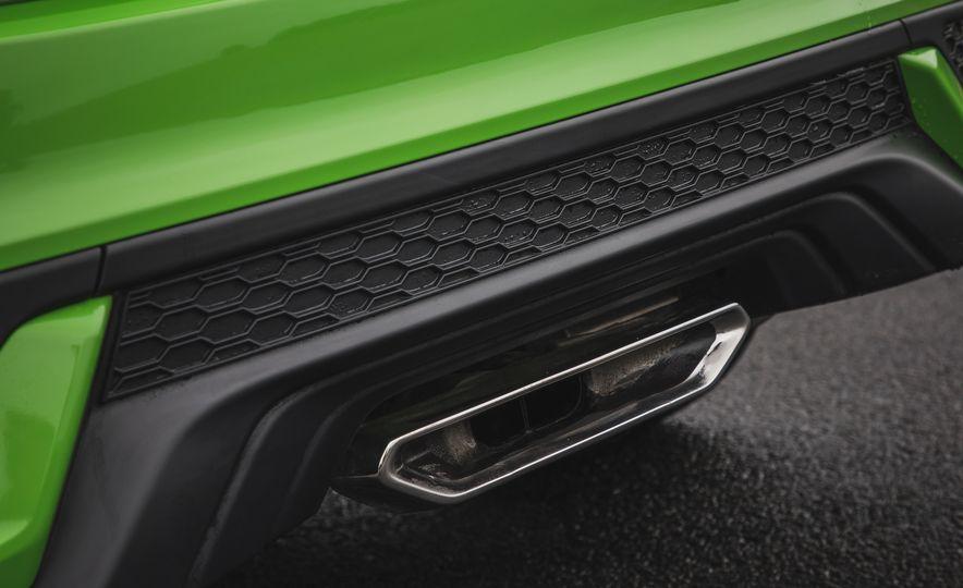 2017 Honda Civic Si coupe - Slide 29