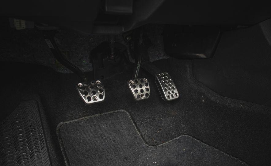 2017 Honda Civic Si coupe - Slide 61