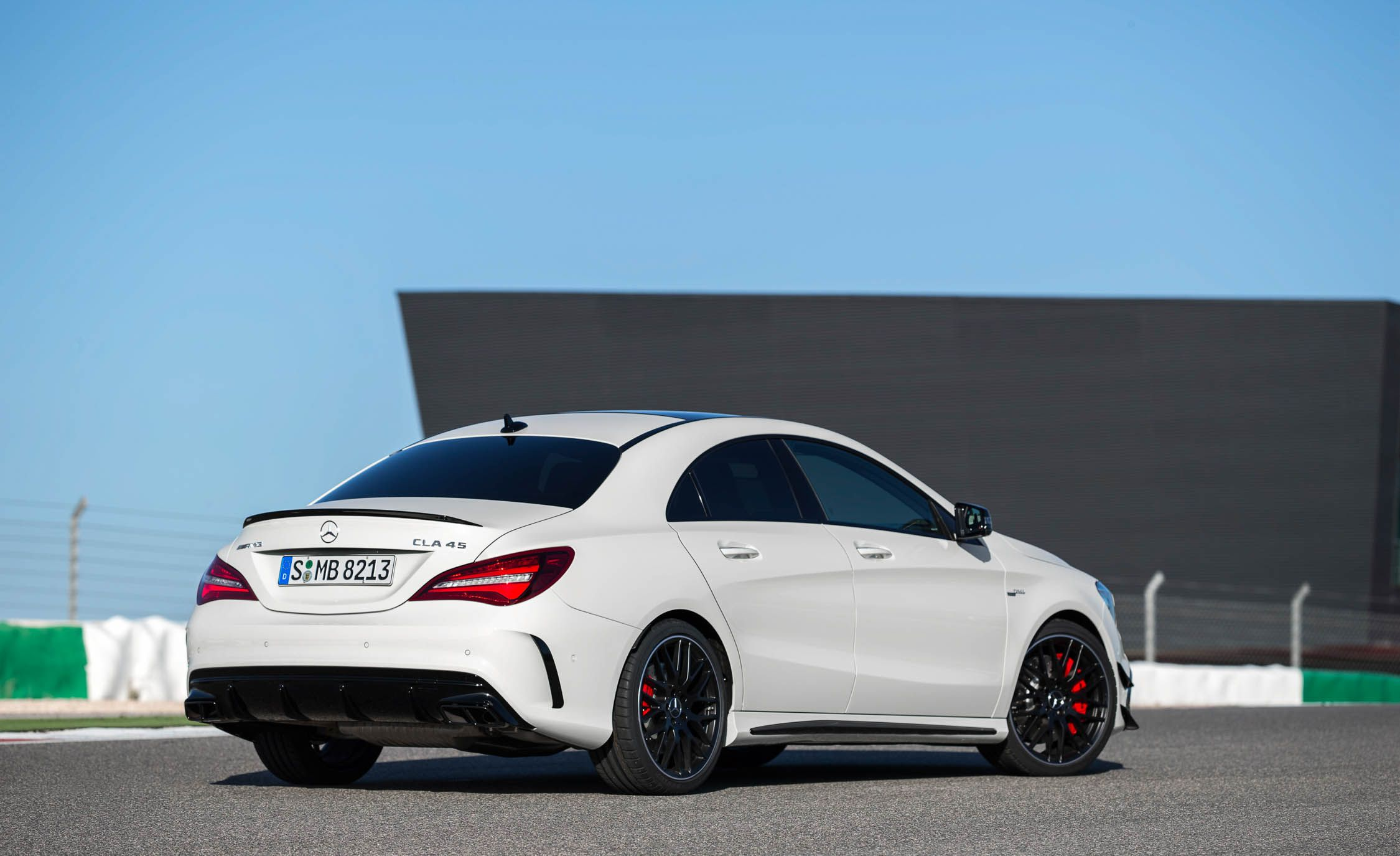 Mercedes cla45 amg 2017 best new cars for 2018 for Mercedes benz cla 45 price