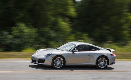 Porsche Launches Passport Subscription Program: Unlimited Miles, Most Models, Flat Fee