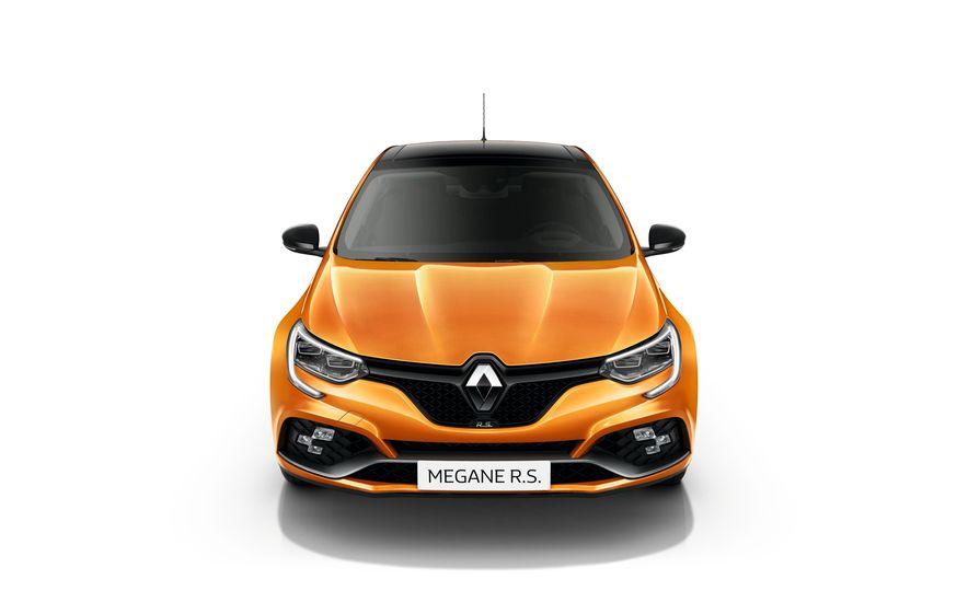 2017 Renault Megane RS - Slide 37