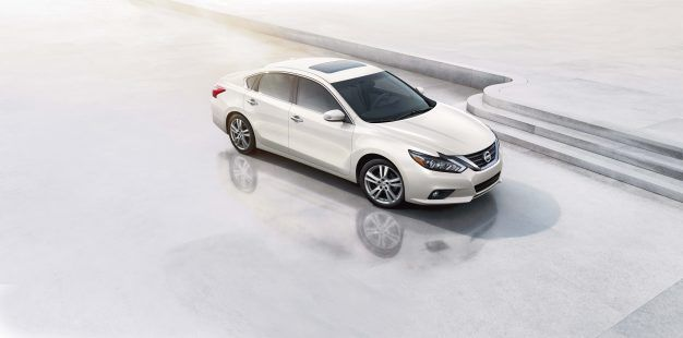 2018 Nissan Altima Priced, Adds Automated Emergency Braking and Forward-Collision Warning