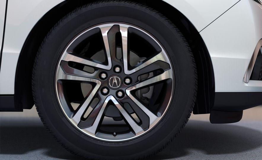 2018 Acura MDX - Slide 16