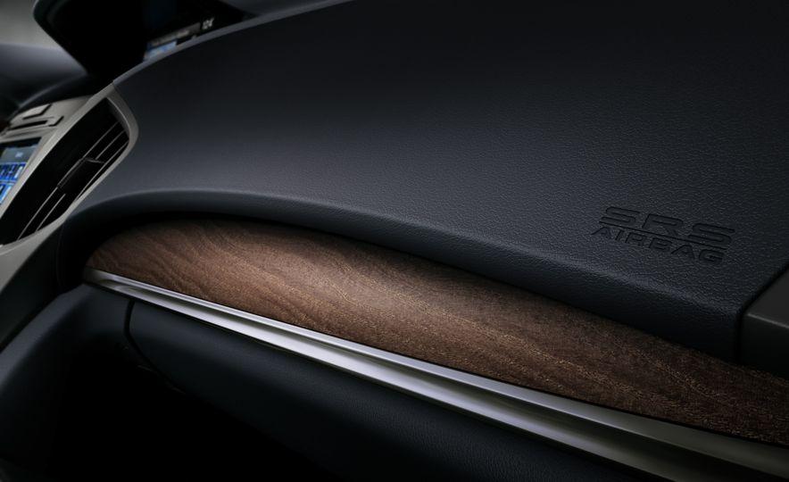 2018 Acura MDX - Slide 21