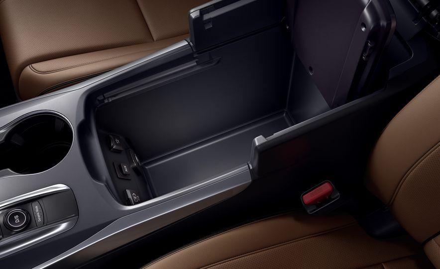 2018 Acura MDX - Slide 24