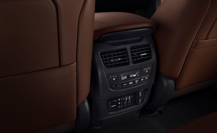 2018 Acura MDX - Slide 25