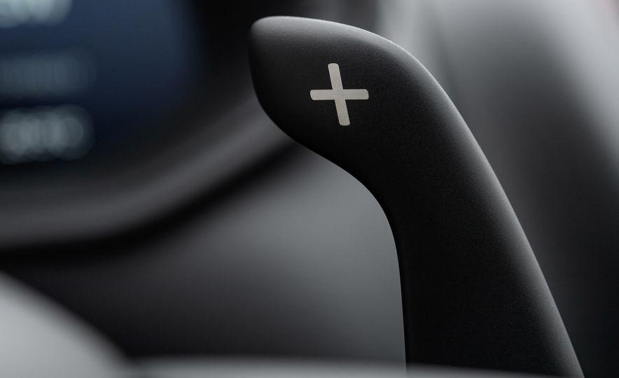 2018 Aston Martin DB11 V-8 - Slide 90