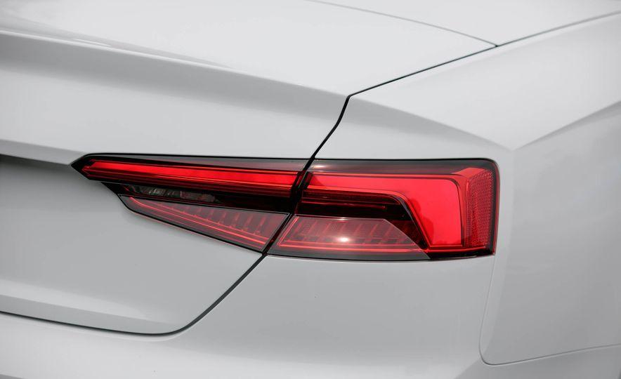 2018 Audi S5 Cabriolet - Slide 63