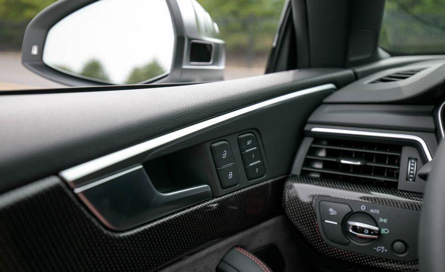 2018 Audi S5 Cabriolet - Slide 79