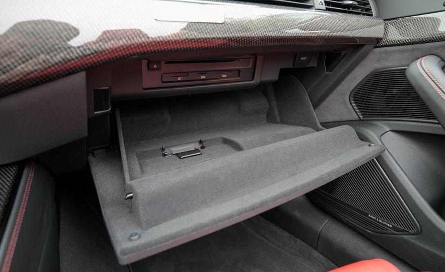 2018 Audi S5 Cabriolet - Slide 97