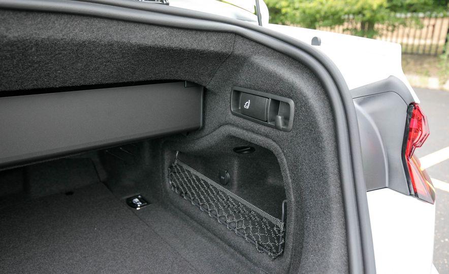 2018 Audi S5 Cabriolet - Slide 111