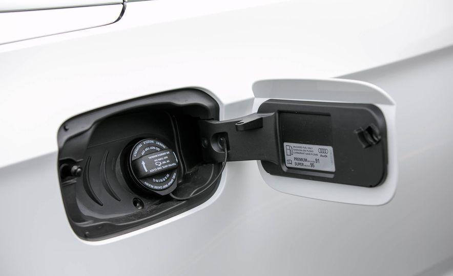 2018 Audi S5 Cabriolet - Slide 114