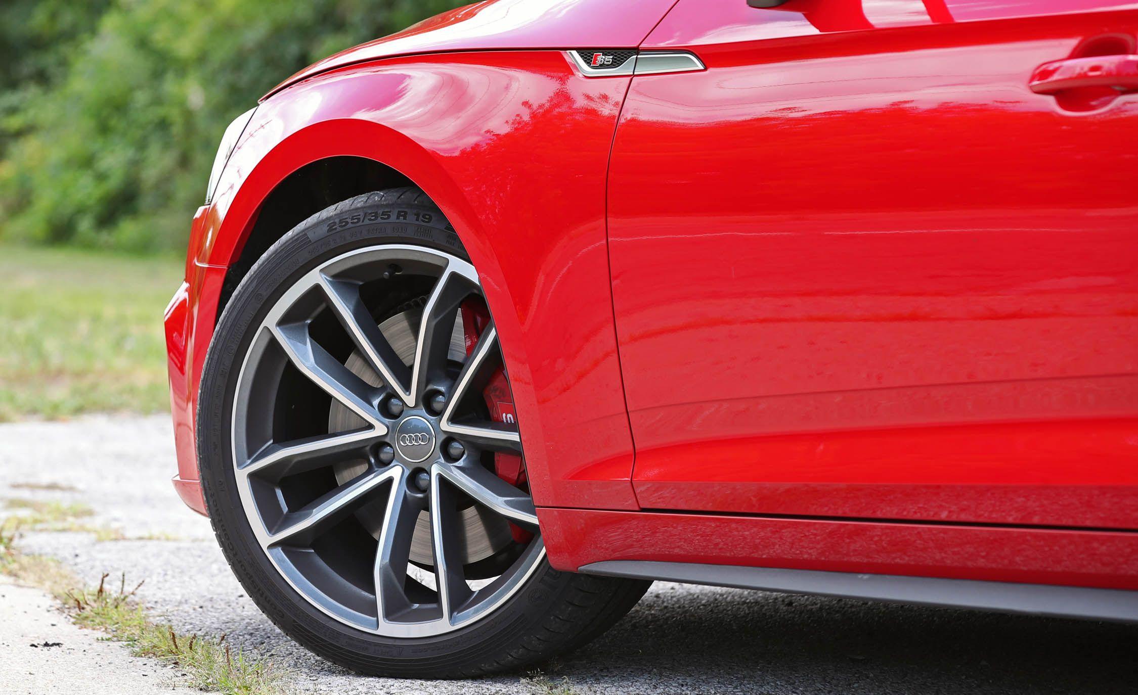 2018 Audi S5 Sportback Photo Gallery