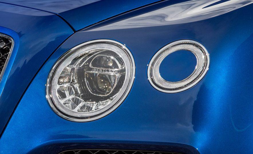 2018 Bentley Bentayga Diesel - Slide 21