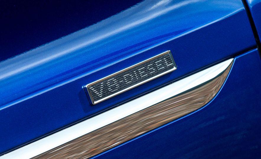 2018 Bentley Bentayga Diesel - Slide 25