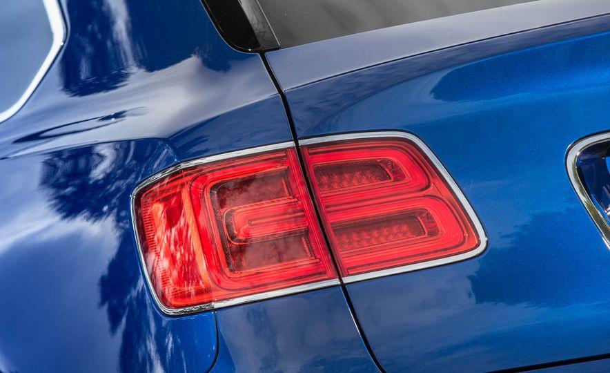 2018 Bentley Bentayga Diesel - Slide 26