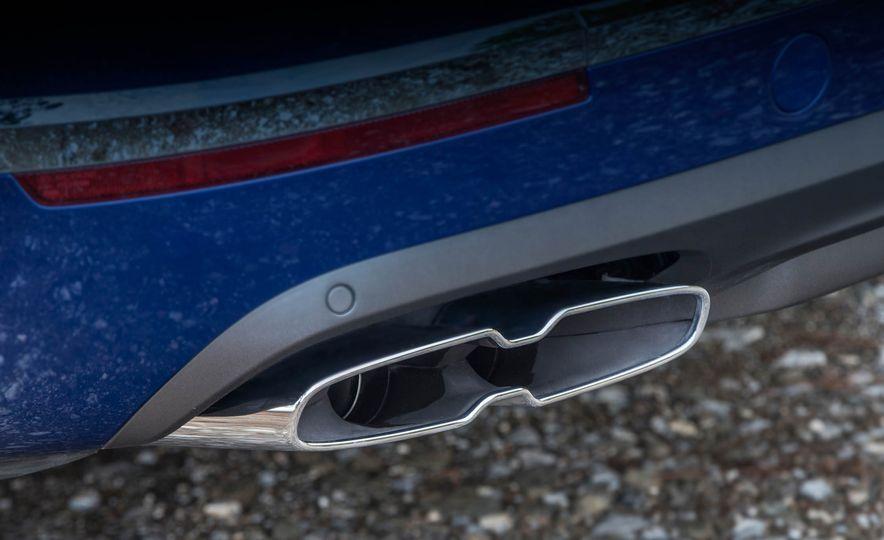 2018 Bentley Bentayga Diesel - Slide 27