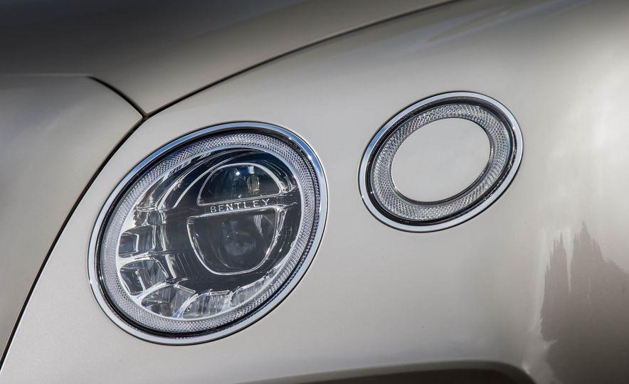2018 Bentley Bentayga Diesel - Slide 45