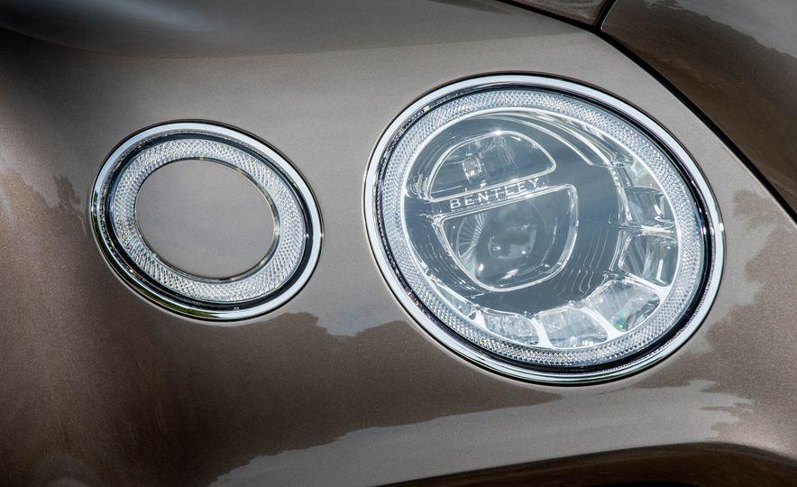 2018 Bentley Bentayga Diesel - Slide 63