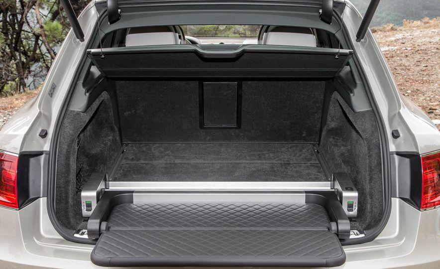 2018 Bentley Bentayga Diesel - Slide 67