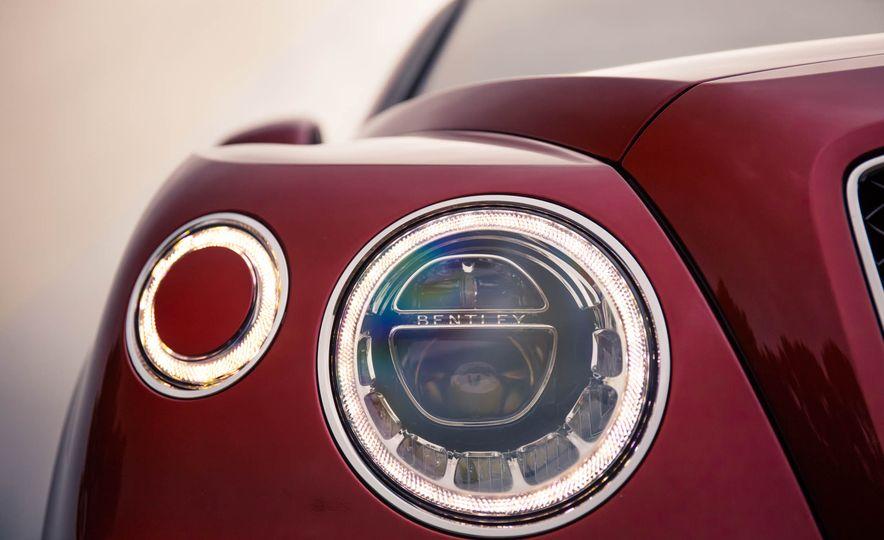 2018 Bentley Bentayga Diesel - Slide 79