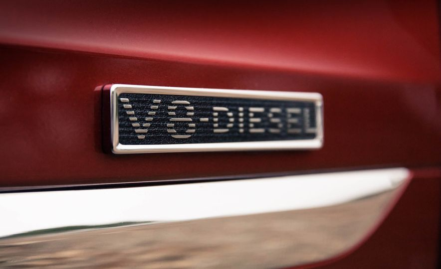 2018 Bentley Bentayga Diesel - Slide 81