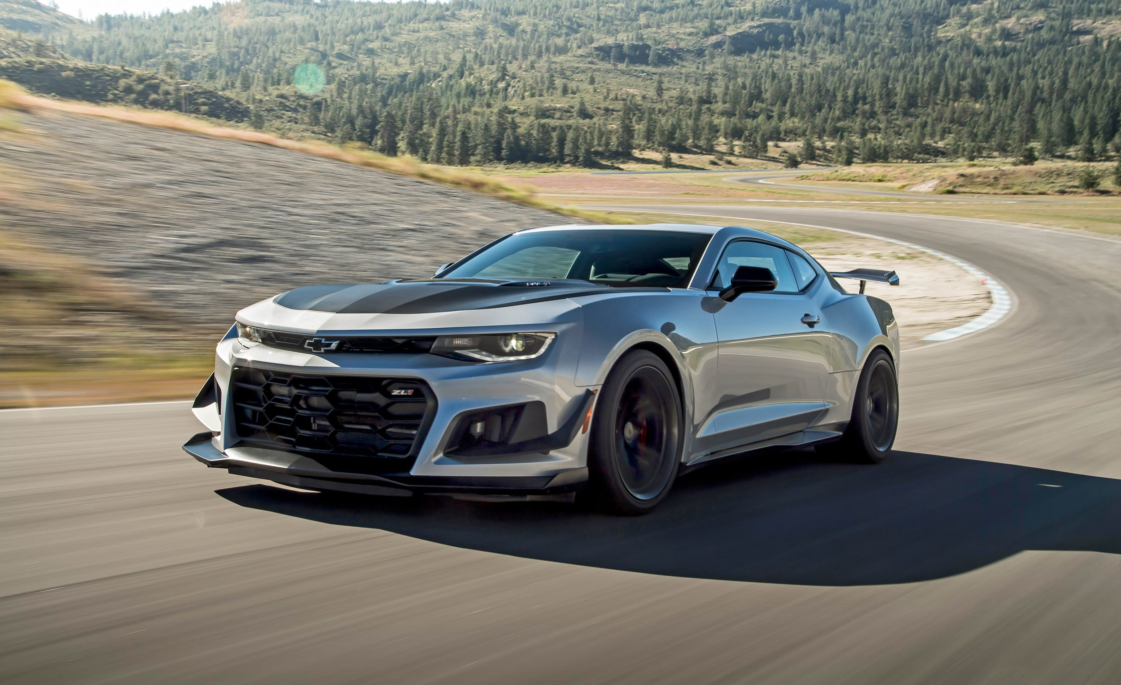 2018 Camaro Zl1 Le Best New Cars For 2018
