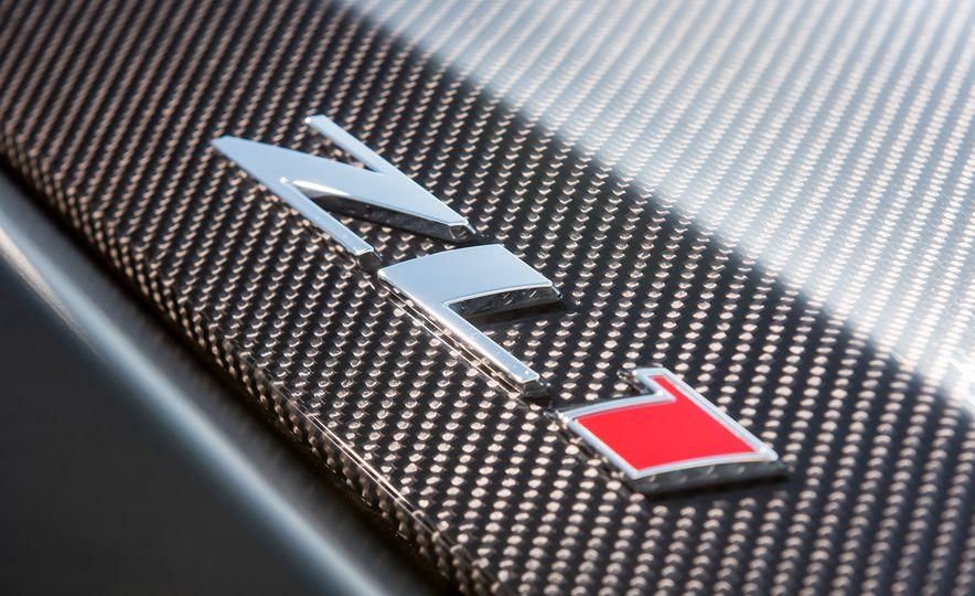 2018 Chevrolet Camaro ZL1 1LE - Slide 16