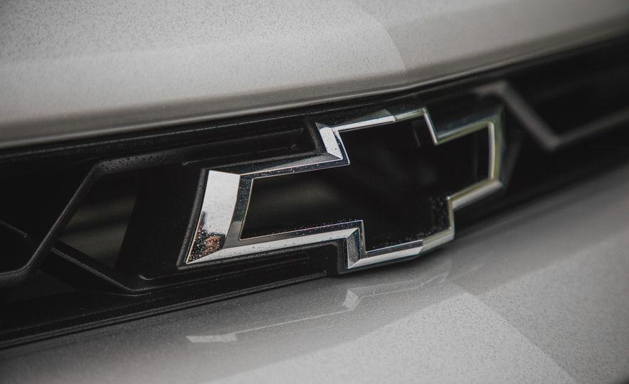 2018 Chevrolet Camaro ZL1 1LE - Slide 23