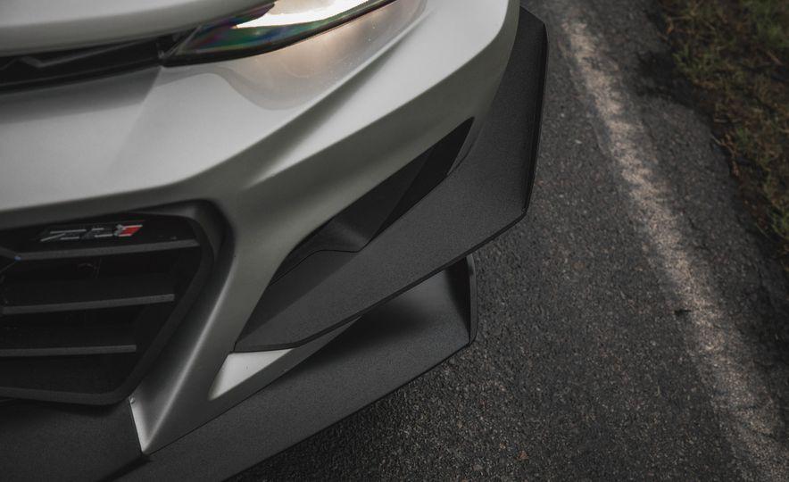 2018 Chevrolet Camaro ZL1 1LE - Slide 26