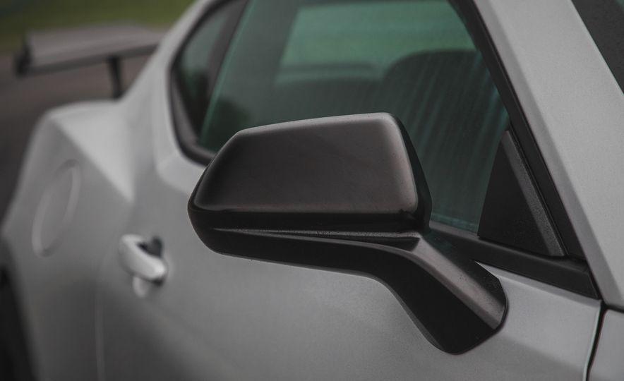 2018 Chevrolet Camaro ZL1 1LE - Slide 31