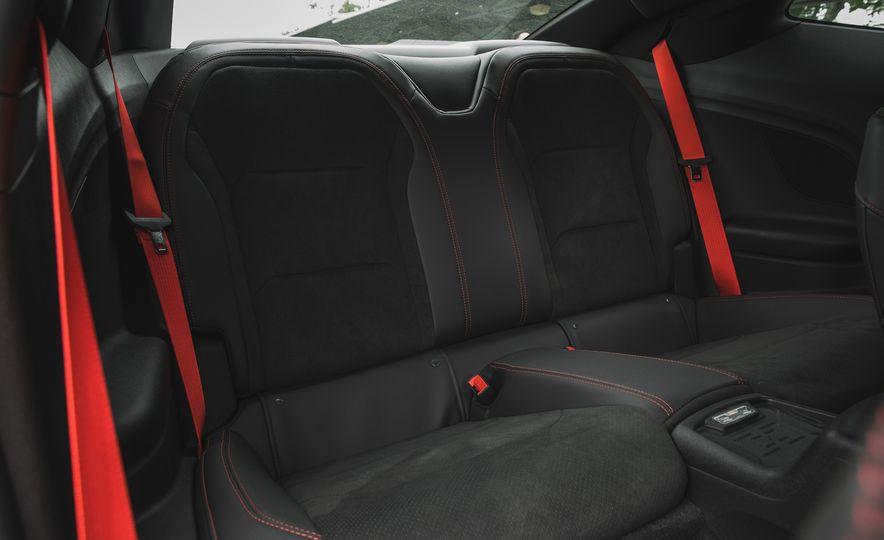 2018 Chevrolet Camaro ZL1 1LE - Slide 51