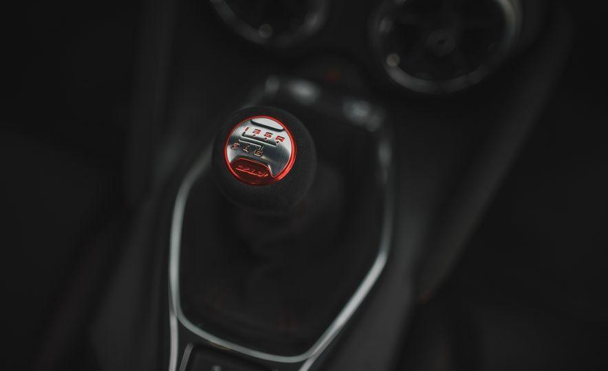 2018 Chevrolet Camaro ZL1 1LE - Slide 73
