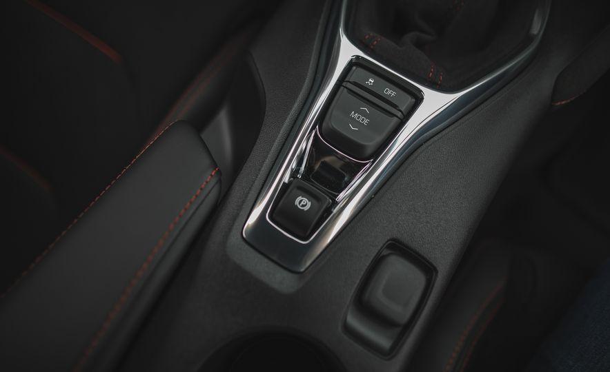 2018 Chevrolet Camaro ZL1 1LE - Slide 74