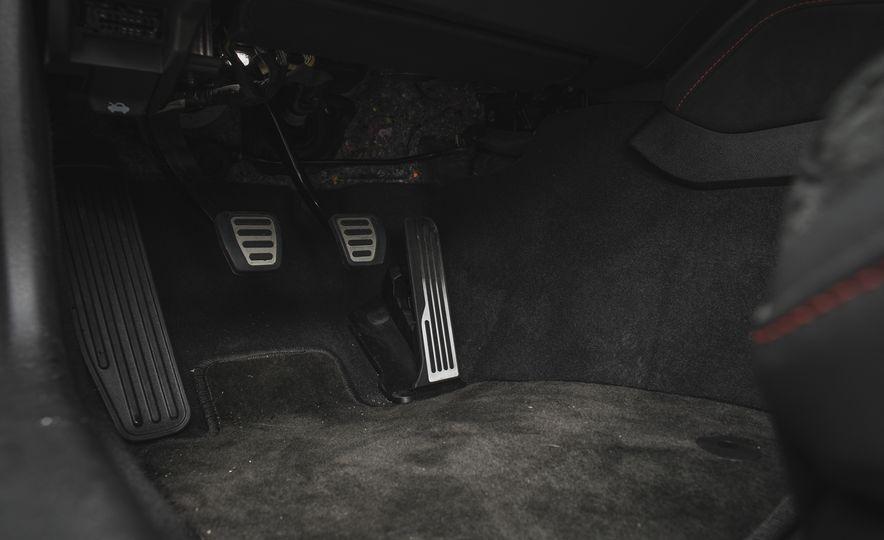 2018 Chevrolet Camaro ZL1 1LE - Slide 78