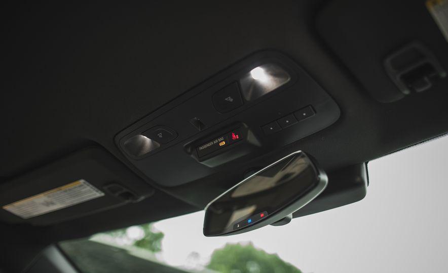 2018 Chevrolet Camaro ZL1 1LE - Slide 80