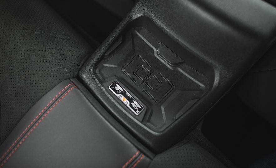 2018 Chevrolet Camaro ZL1 1LE - Slide 81