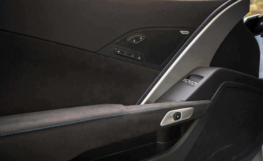 2018 Chevrolet Corvette Grand Sport Carbon 65 - Slide 48