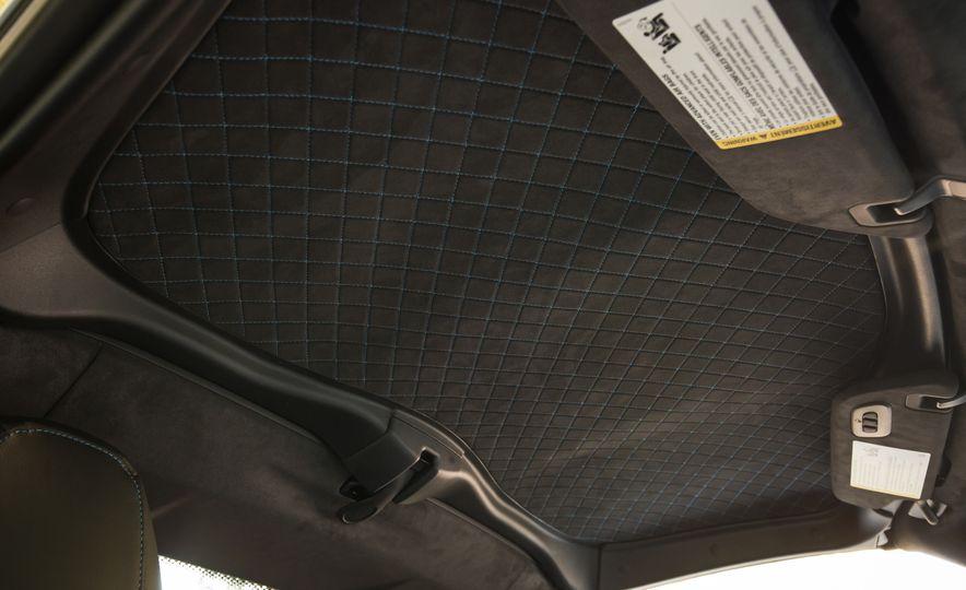 2018 Chevrolet Corvette Grand Sport Carbon 65 - Slide 53