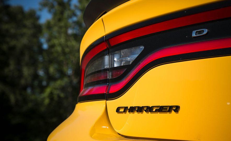 2018 Dodge Charger - Slide 31