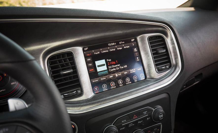 2018 Dodge Charger - Slide 39