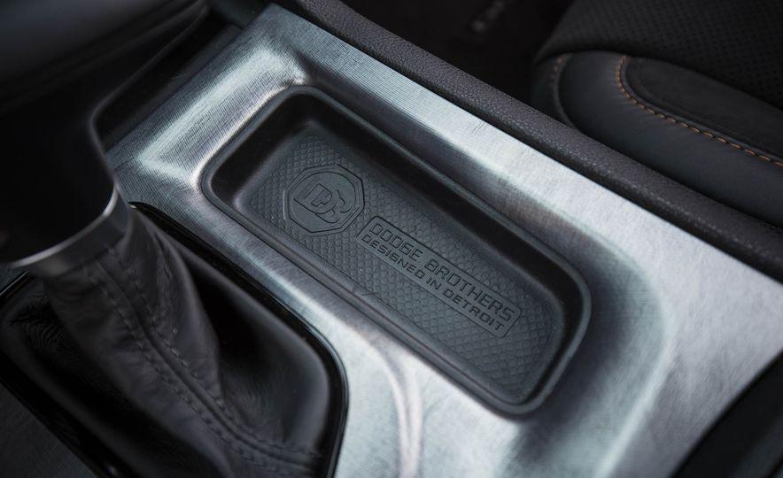 2018 Dodge Charger - Slide 43