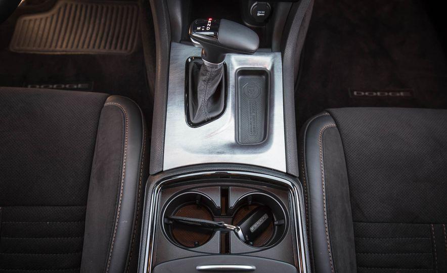 2018 Dodge Charger - Slide 44