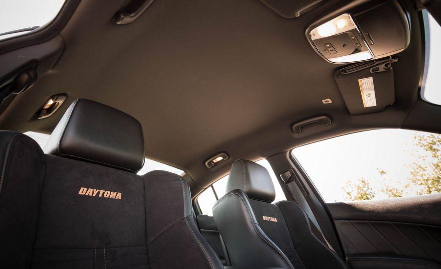 2018 Dodge Charger - Slide 47